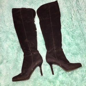 c862b52782f Worthington Heeled Boots for Women